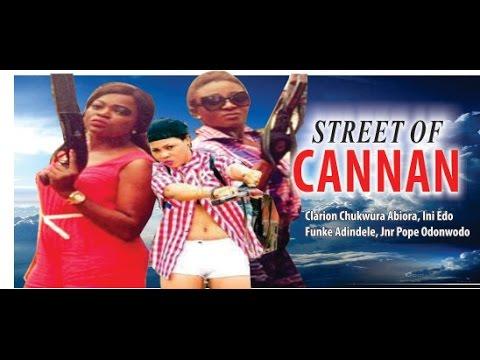 Street of Cannan