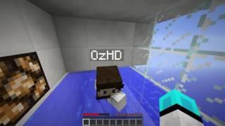 Minecraft - Sky Parkur