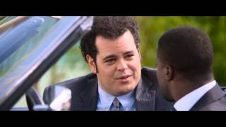 The Wedding Ringer Official Movie Trailer (2015) HD