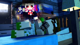 Minecraft: O PIOR PESADELO DO MIKE! (Terror)