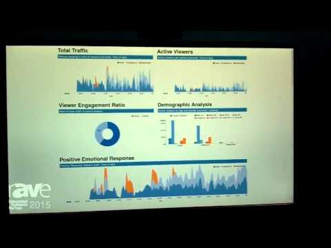 ISE 2015: Sightcorp Detects Peoples Faces and Sorts Demographics