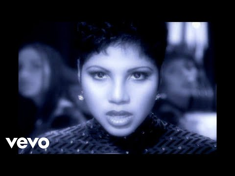 Toni Braxton - Seven Whole Days