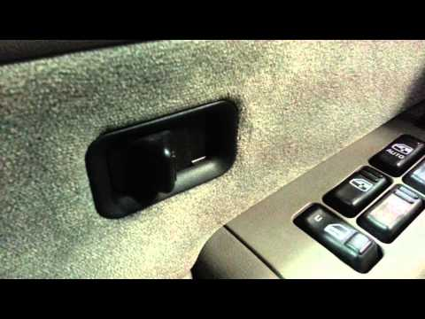Programming Keyless Remote for GM trucks and SUVs late 90's early 2000's - Angry Mechanic