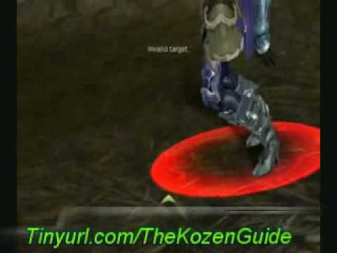 aion lucky wings. Best Aion Kozen Guide/ Kozen