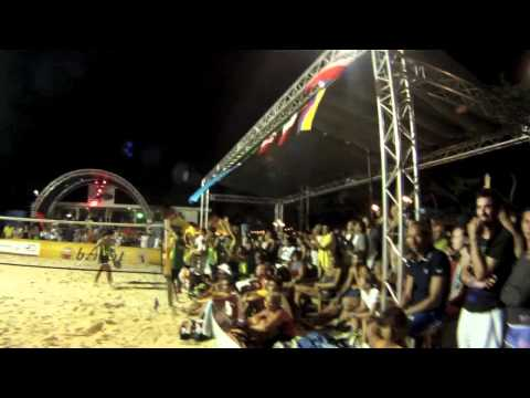MOVIE | ITF ARUBA 2011