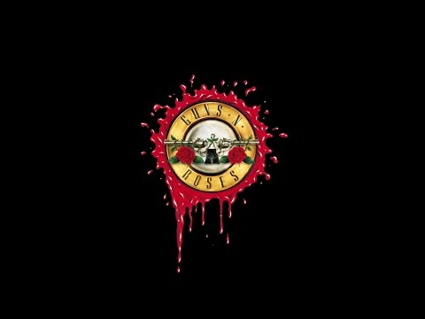 Guns N' Roses Live in Concert  [Not in This Lifetime Tour 2016] FULL SHOW