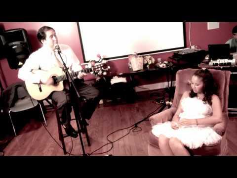 Fernando Torrico - Mi Ni ña (Canta a Su Hija de 15 Años)