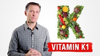 What Does Vitamin K1 do?