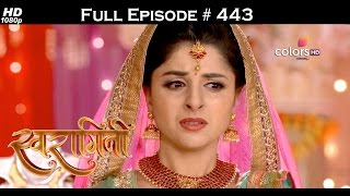 Swaragini - 8th November 2016 - स्वरागिनी - Full Episode
