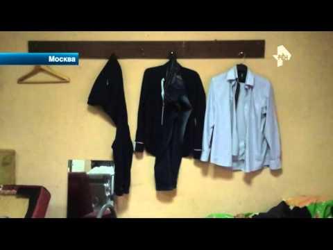 Эксклюзивный репортаж из логова бандитов, готовивших теракты в Москве