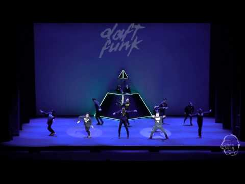 """Daft Funk"" 