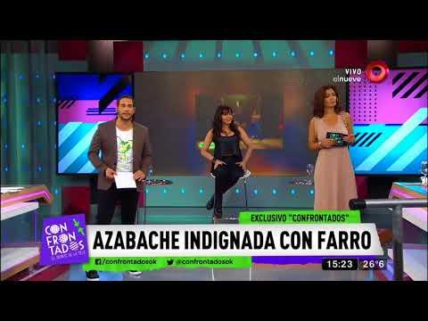 Mónica Farro se lanza como cantante y genera polémica