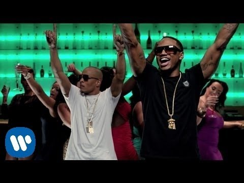 Trey Songz - 2 Reasons Ft. Ti [official Video]