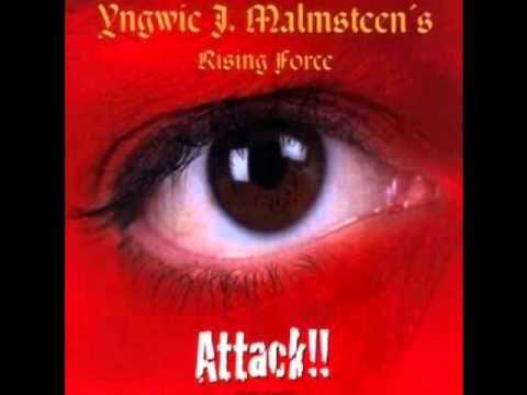 Yngwie Malmsteen - Razor Eater