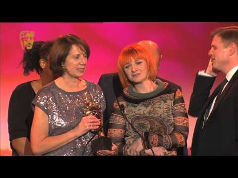 British Academy Children's Awards in 2013 (part 3 of 3)