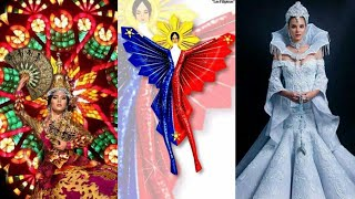 Miss Universe 2018 Possible National Costume For Catriona Gray
