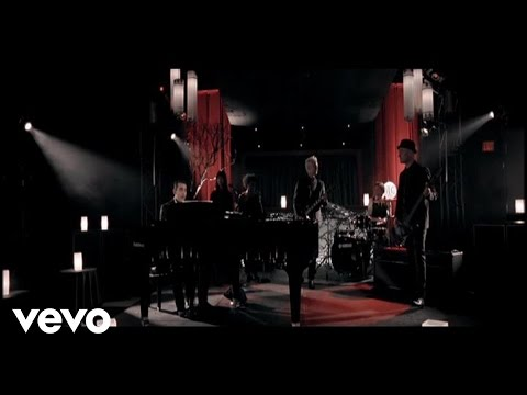 Hedley - For The Nights I  Can't Remember