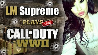 Girl Gamer Plays|WW2|Hello & Welcome