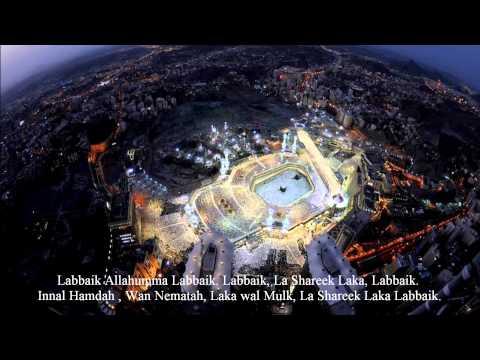 Irfan Makki Feat. Maher Zain - Labbaik Allahuma Labbaik video
