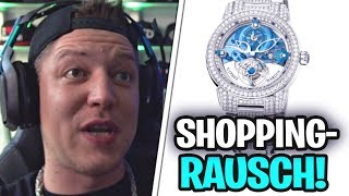 LIVE im Stream shoppen!😱 MontanaBlack Stream Highlights