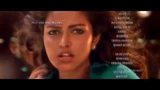 Hot Amala paul in Top Lechipoddi song (Iddarammayilatho)