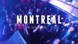 ERA 9 - Montreal's Foufounes Electriques (live)