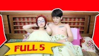 Phim Hài 2016 - Những Clip Hài Hay Nhất Của Mốc Meo FULL #5