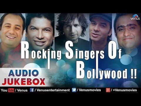 Rocking Singers Of Bollywood - Shaan | Mohit Chauhan | Kunal Ganjawala | K.K | Rahat Fateh Ali Khan thumbnail