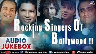 download lagu Rocking Singers Of Bollywood - Shaan  Mohit Chauhan gratis