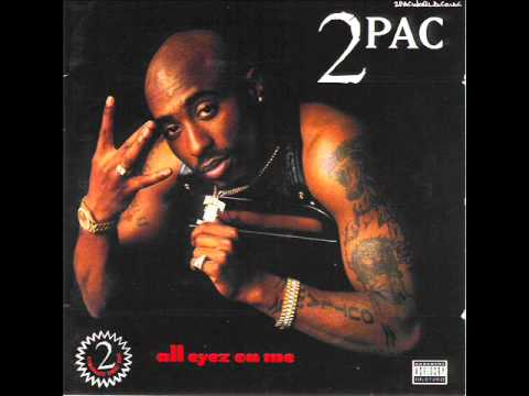 2 Of Amerikaz Most Wanted (Gangsta Party) - 2Pac (EXPLICIT)