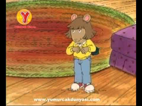 Arthur 10.Bölüm Türkçe İzle