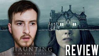 La maldición de Hill House (Netflix) - Opinión / Review ¿Mejor serie de terror?