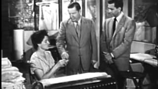 Dragnet - S03, E27 The Big Winchester, Full Length episode, Classic TV series