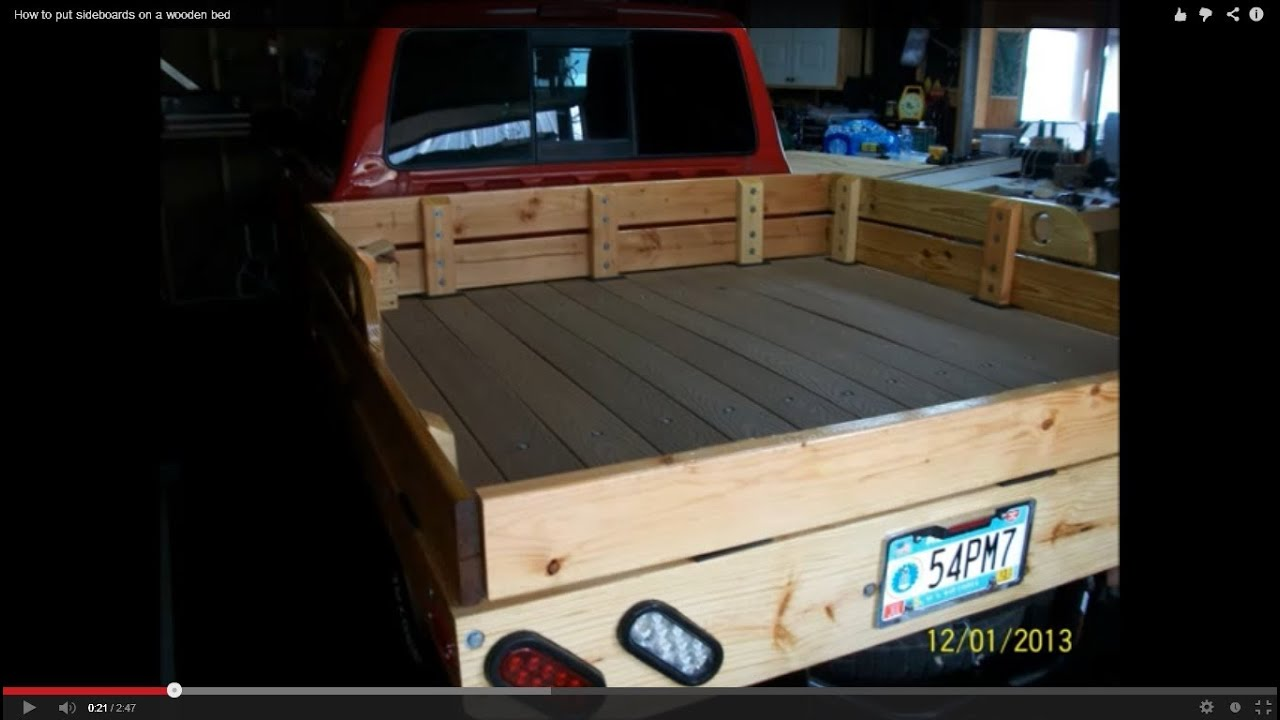 Best Cover For Pickup Bed