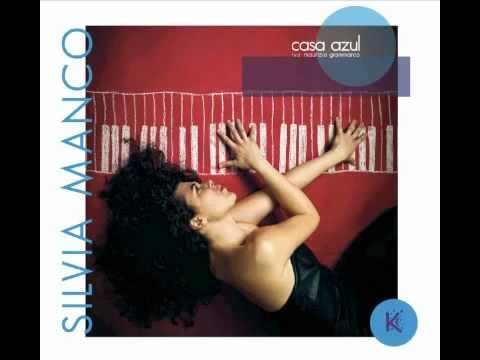 Silvia Manco - Carcajadas (Casa Azul, Dodicilune Records)