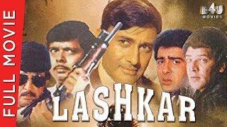 Lashkar Dev Anand Sonam Javed Jaffrey Aditya Pancholi Full Movie HD 1080p