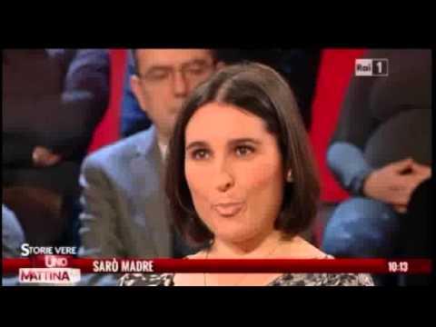 Eleonora Daniele – Storie Vere, puntata del 30.01 con il professor Ermanno Greco