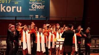 download lagu Paduan Suara El-shaddai Universitas Sumatera Utara Indonesia gratis