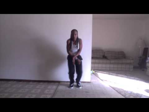 """K Camp """"Slum Lords Anthem""""(Dance cover by T.Cooks)"""