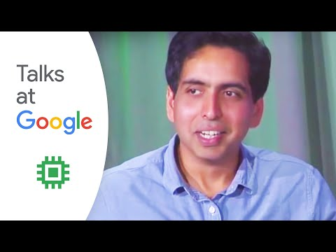 Eric Schmidt and Sal Khan of Khan Academy | Talks at Google
