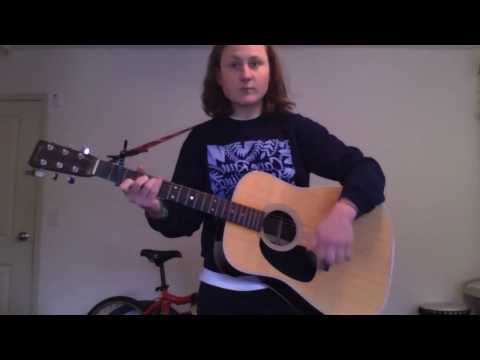 Farewell Angelina cover by Rachel Schack