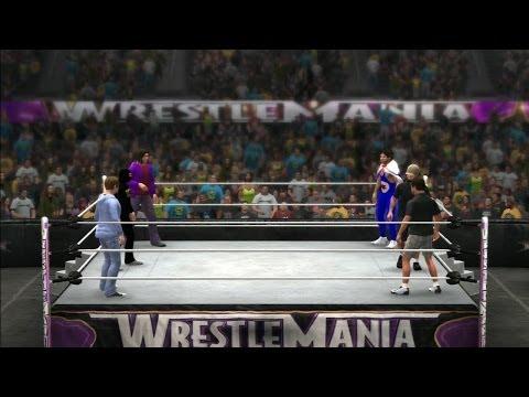 Game Grumps Battle Royal At Wrestlemania Xxx (wwe 2k14) video