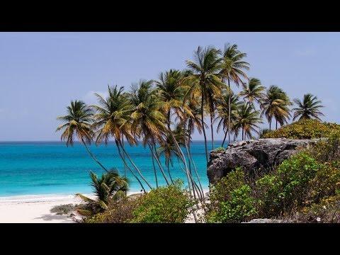 World's Best Beaches: Bottom Bay / Barbados  [4K/UHD/UltraHD]