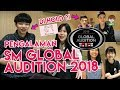 Download Pengalaman SM GLOBAL AUDITION Indonesia 2018 [DI HOLD ? LOLOS KAH ?!]] in Mp3, Mp4 and 3GP
