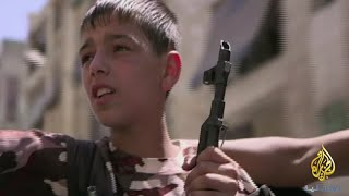 شقيقان في الجبهة HD | الجزيرة الوثائقية