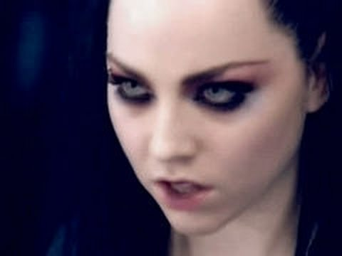 ROCK CHICKS: Amy Lee Evanescence