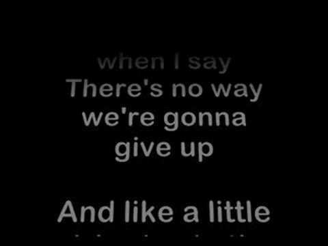 Maroon 5 - Harder to Breathe (with Lyrics)