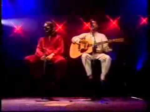 M. Nasir & Ebiet G Ade - Berita Kepada Kawan