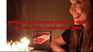 Feliz Cumpleaños Amiga – Feliz Cumpleaños Querida Amiga –Videos Para Felicitar Cumpleaños