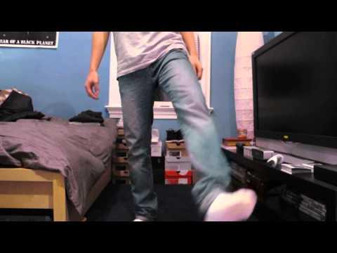 How my denim fits (APC, Acne Studios, J.Crew)